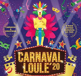 Concurso Carnaval de Loulé 2020