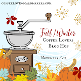 Fall/Winter Coffee Lover's Blog Hop