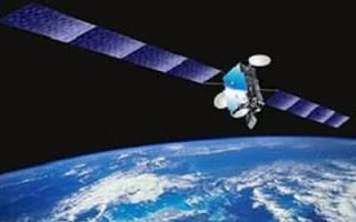 Frekuensi Satelit Palapa D