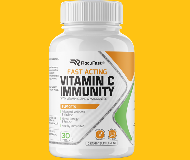 Rocufast Immune Booster