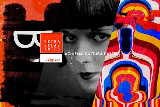 Bate-papo ao vivo com Lauro Escorel e conversa sobre o Oscar na programação