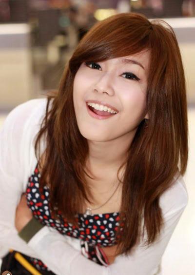 Nattasha Nauljam Gadis Cantik Asal Thailand