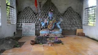 mahadev pathar ghurkheda