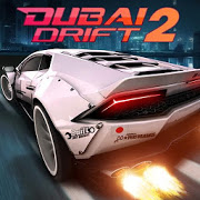 Dubai Drift 2 (MOD,Unlimited Money)