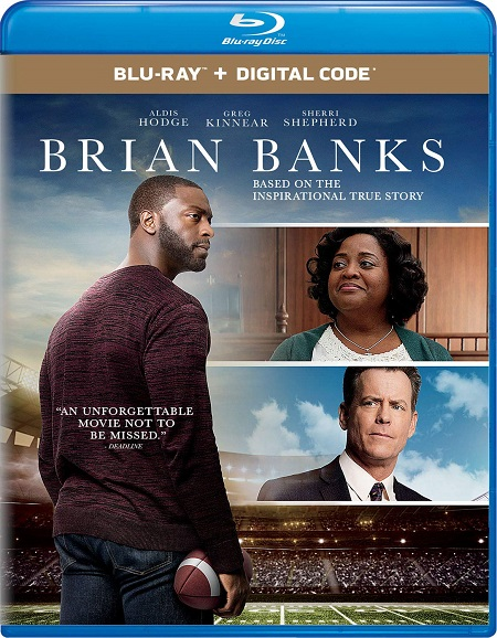 Brian Banks (2018) 720p HEVC BluRay x265 Eng Subs [Dual Audio] [Hindi – English] – 550 MB Download & Watch Online Free