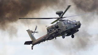 Single Crystal Blades Technology for Helicopters-- DRDO
