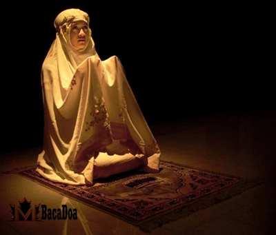 Bacaan Doa Setelah Sholat Tahajud Tulisan Arab & Latin Artinya