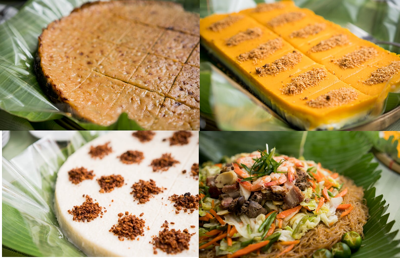 where to buy native cakes in tarlac