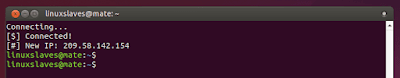 Setting up ProtonVPN Succesfully