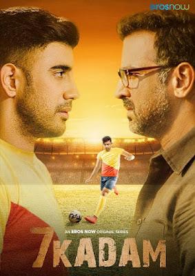 7 Kadam (2021) S01 Hindi Complete WEB Series 720p HDRip x264   720p HEVC