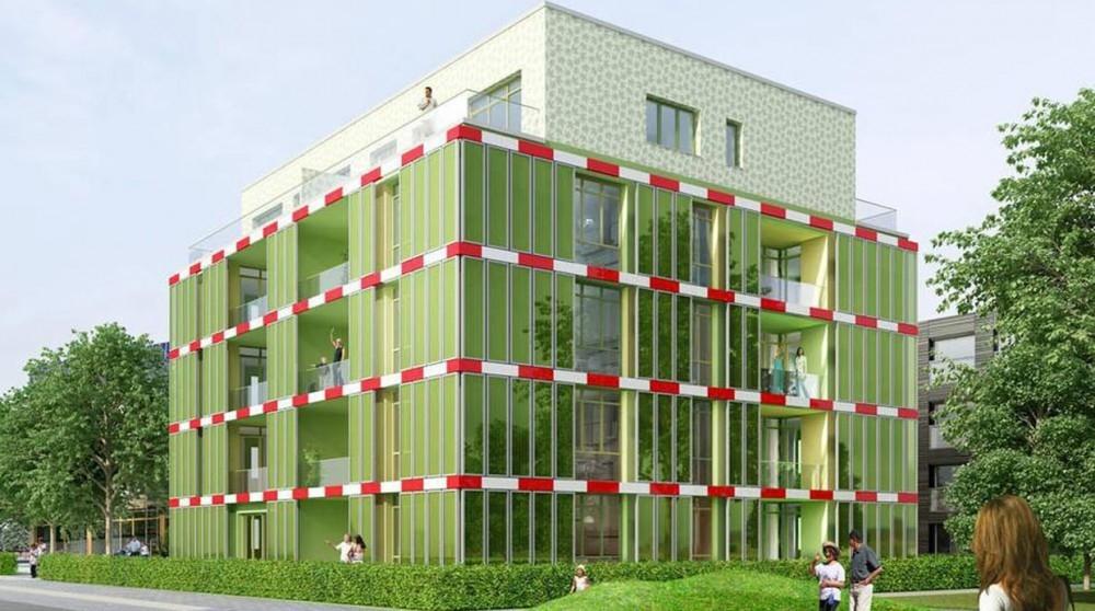 Casas vivas, el futuro de la arquitectura es biológico y sostenible
