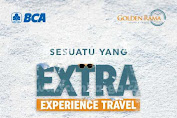 Promo Golden Rama Tours & Travel Terbaru