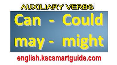 Auxiliary-Verbs-English-grammar