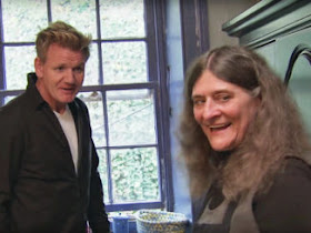 Hotel Hell - Town's Inn - OPEN   Reality Tv Revisited