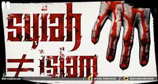 Agama Syiah Adalah Menyalahi Ahli Sunnah