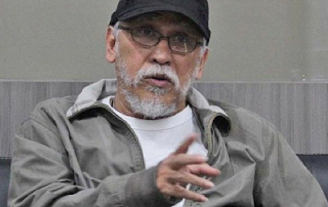 Komentari Dalang Kerusuhan Demo Omnibus Law, Iwan Fals: Jangan-jangan Presiden Sendiri