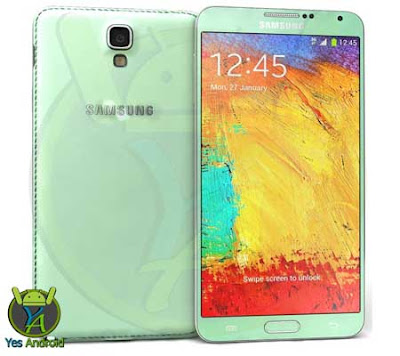 N7505XXUDPB1 Android 5.1.1 Galaxy Note 3 Neo SM-N7505