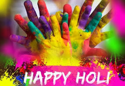 Happy Holi Pictures Photos