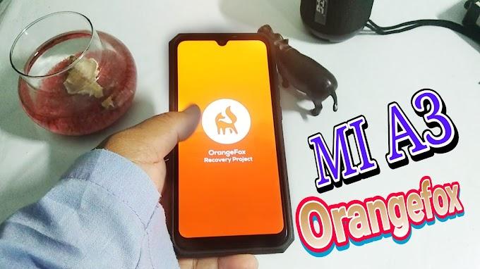 OrangeFox Recovery
