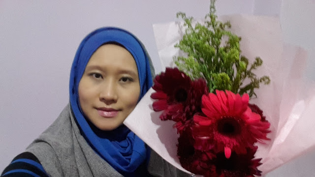 HAPPY MOTHER'S DAY, SELAMAT HARI IBU