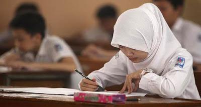 Contoh Soal Pilihan Ganda (PG) Ulangan Harian Materi Puisi Kelas 8 Revisi Terbaru (Bag. 1)