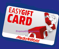 Logo ''Un Lucano a Rio'' : vinci Gift Card Mediaworld da 300€ e vacanza a Rio