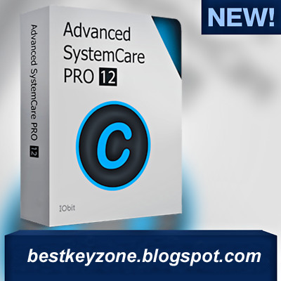 Iobit Advanced SystemCare 12 Pro License Key Free 6 Months ...