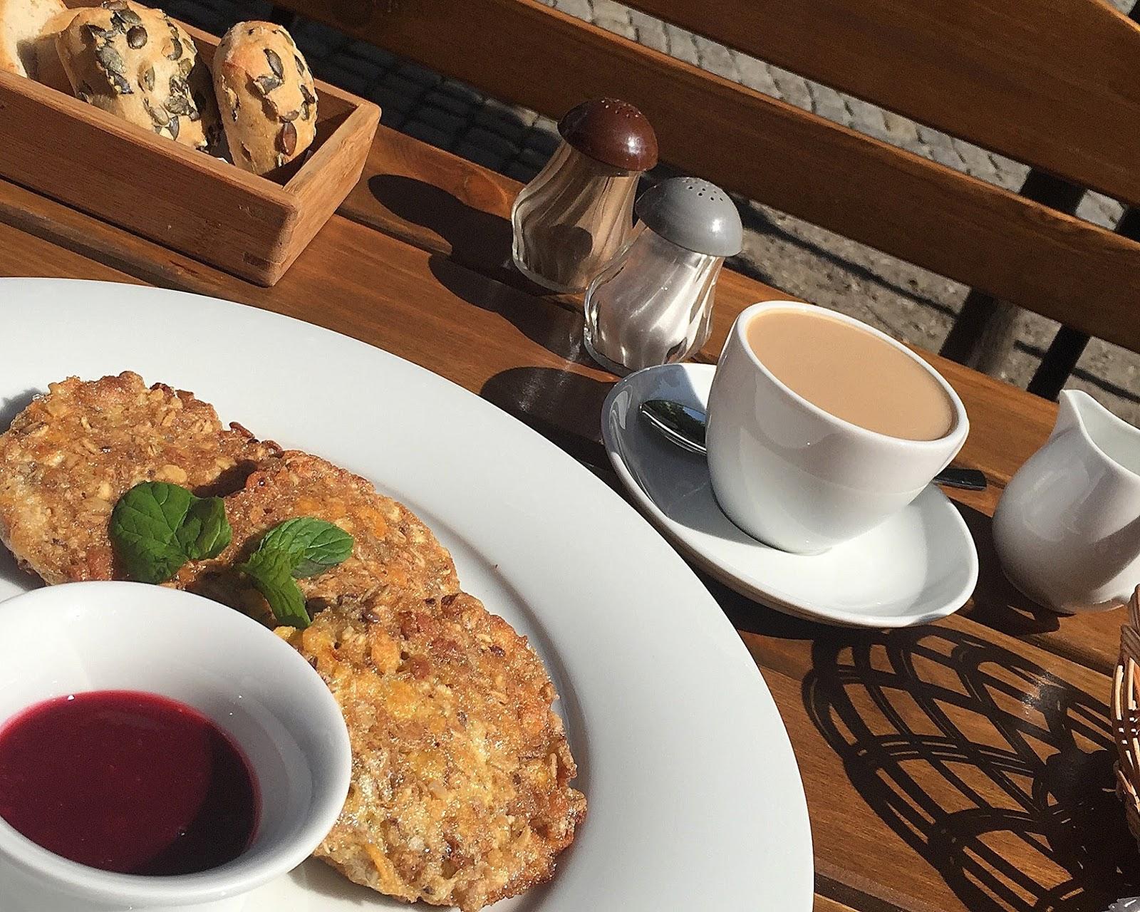 gdzie zjeść śniadanie w Gdańsku