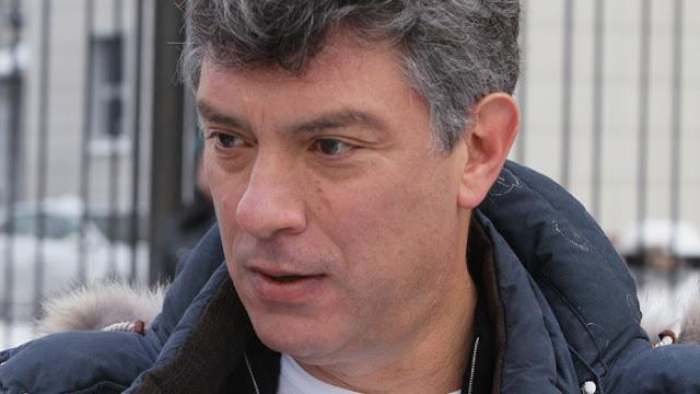 Prisão de até 20 anos para acusados da morte de opositor russo Boris Nemtsov