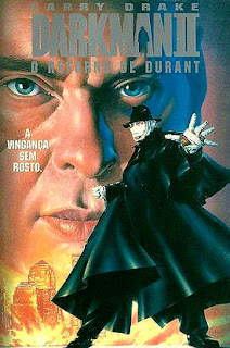 Darkman 2 – O Retorno de Durant Dublado Online