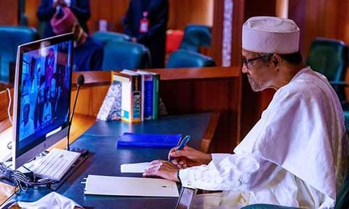 COVID-19: Africa's debts must be cancelled — Buhari insists