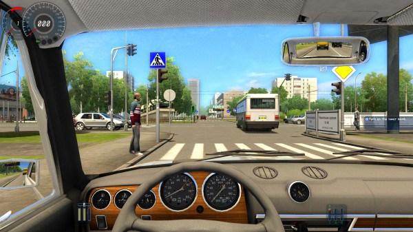 city car driving free full version download