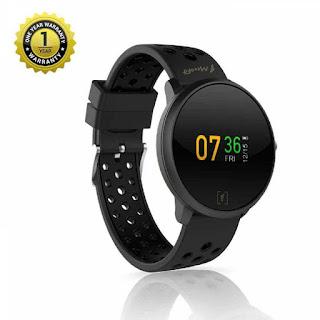mevofit race smart watch india