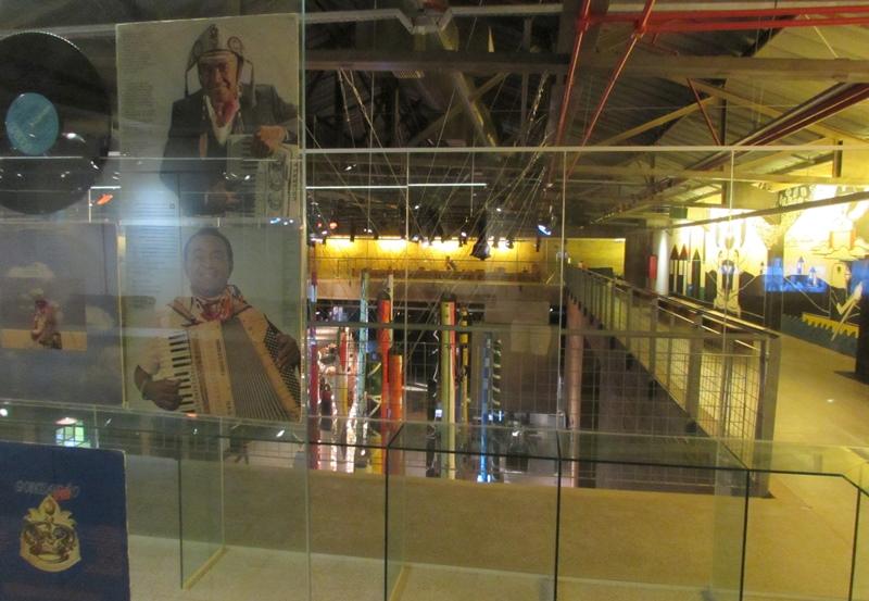 Museu Cais do Sertão Recife