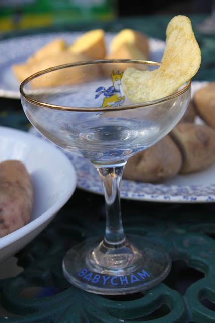 Chase's Potato vodka