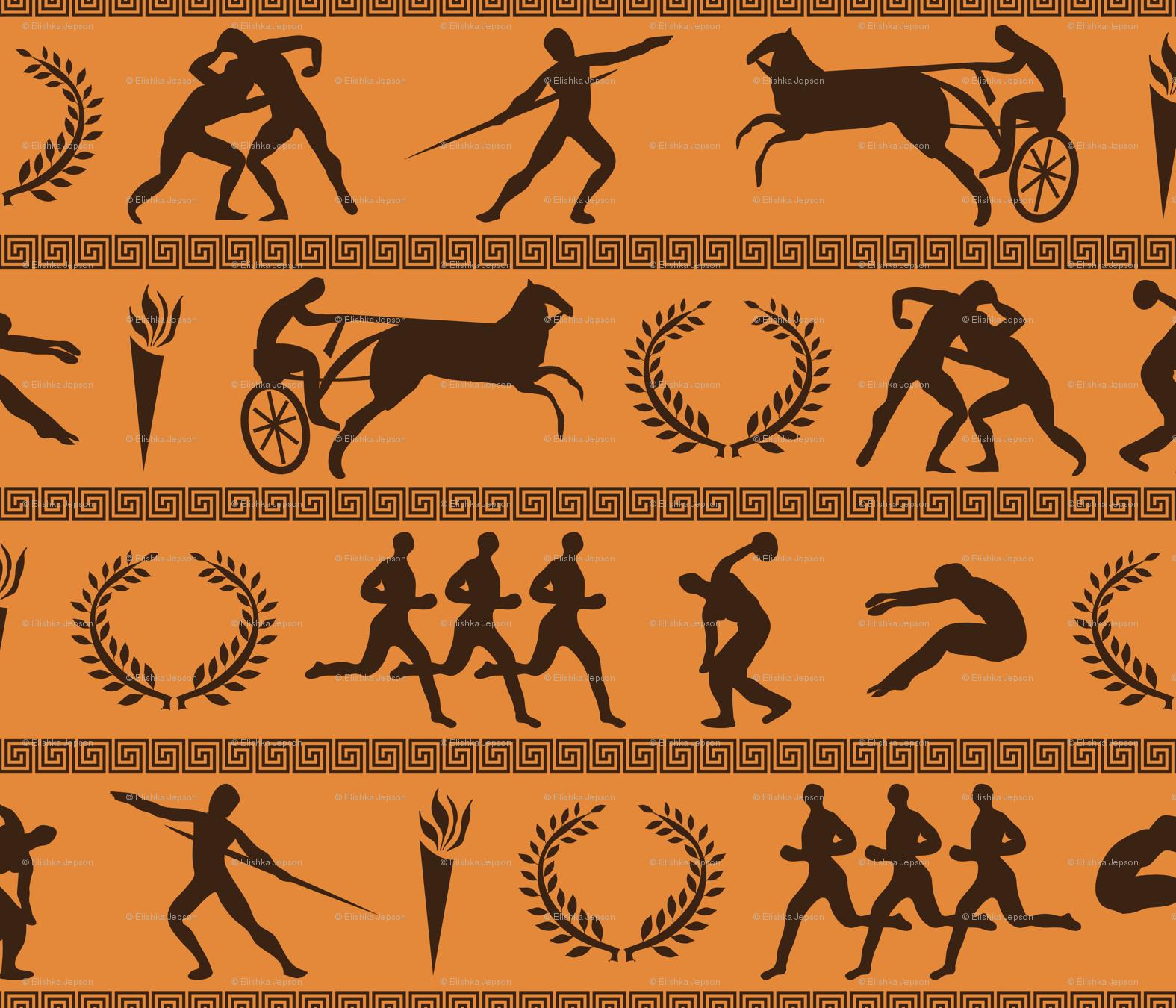 Finding Neverland Blog Ancient Greece