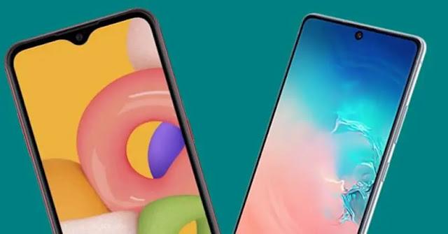 اسعار الموبايلات السامسونج 2020 جميع Samsung-galaxy-s10-l