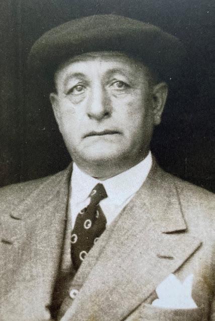 D. Perfecto Díaz Díaz