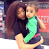 Beautiful new photos of Solid Star's son and his baby mama
