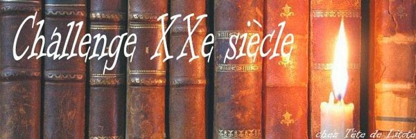 http://lecturienne.blogspot.fr/2014/07/challenge-xxeme-siecle.html