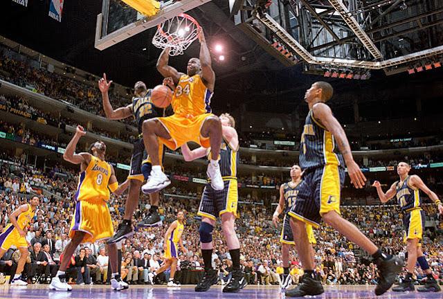 NBA 球迷必備的籃球詞彙 (賽事內容篇) - 灌籃
