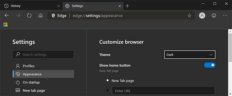 Fitur Baru Pada Browser Microsoft Edge Dalam Update Terbaru Windows 10