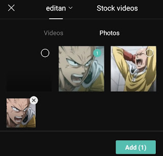 add a video or image