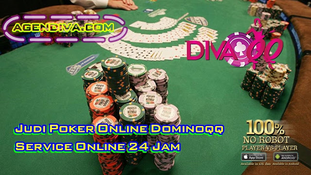 Judi Poker Online Dominoqq
