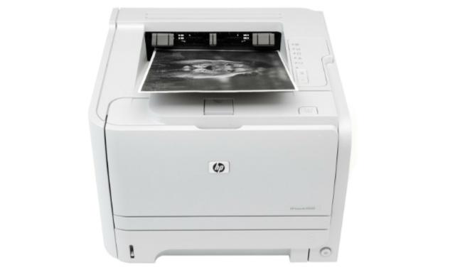 Télécharger pilote Imprimantee HP Laserjet p2035 pour windows et Mac