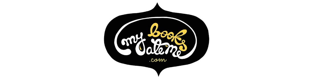 MyBooksAteMe
