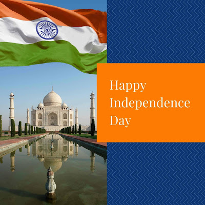 independence day and raksha bandhan images