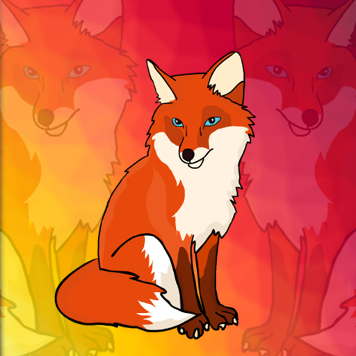 Games2Jolly Red Fox Rescu…