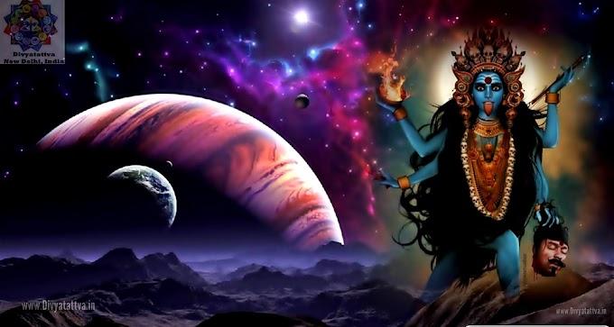 Goddess Kali 4K UHD Wallpaper Kalika Hindu goddess of Mahavidyas