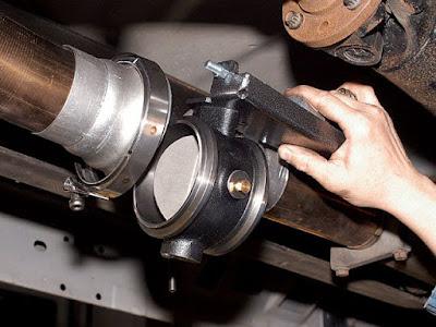 Cara Mengatasi Exhaust Brake Tidak Berfungsi